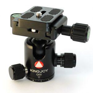 Kugelkopf Q00 Kingjoy