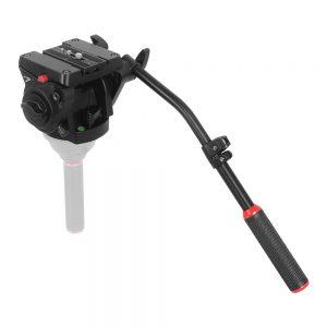VT3530 Videokopf Kingjoy