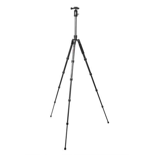 Fotostativ-G22-mit-Kugelkopf-Kingjoy (17)