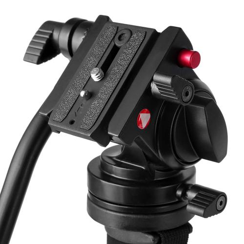 Kingjoy-Monopod-Videokopf-MP4008 (15)