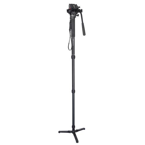 Monopod-MP4008-und Videoneiger-VT3510-Kingjoy (4)