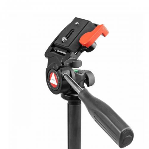 Stativkopf KH-6710 mit Videoneiger