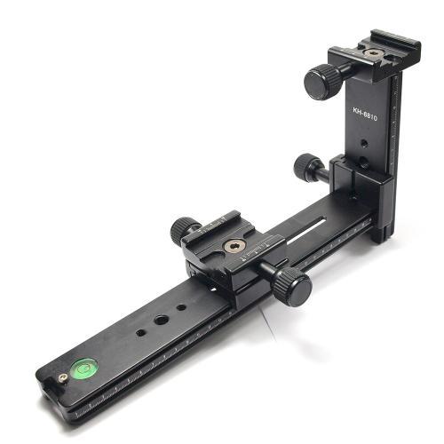 KH-6810 Teleobjektivhalter