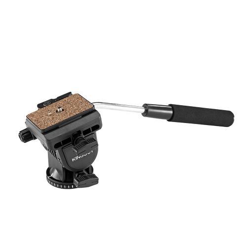 Videokopf VT-1510