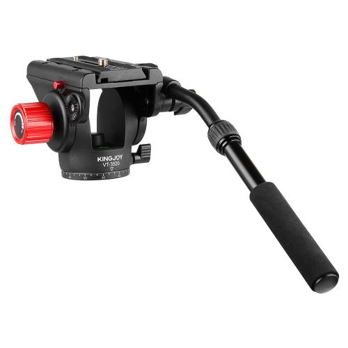 VT-3520 Videoneiger