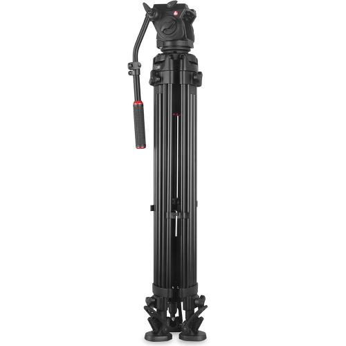 Videotripod-VT3500-mit-Fluidneiger-VT3530-Kingjoy (3)