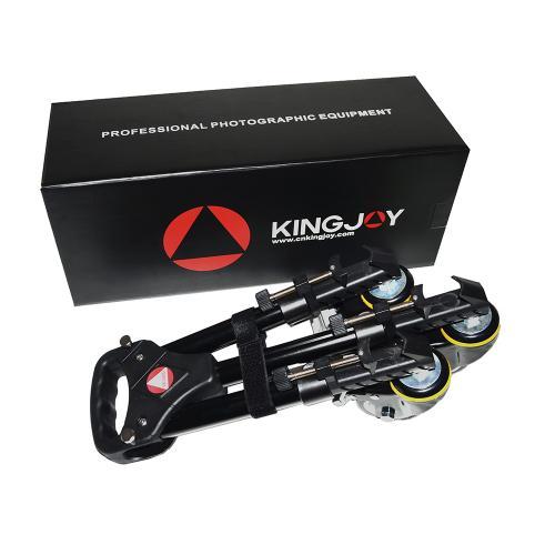 Kingjoy VX-600D Stativwagen