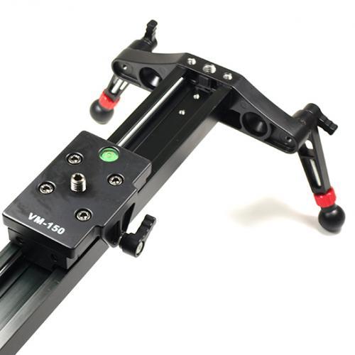Kamerawagen, Kameraslider Kingjoy VM150